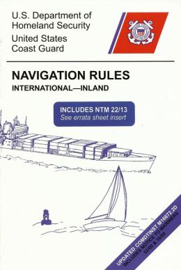 Navigation Rules: International - Inland