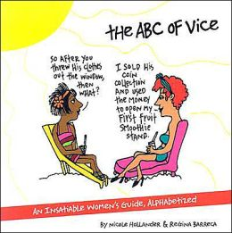 An ABC of Vice: The Woman's Bedside Companion