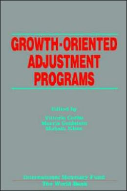 Growth-Oriented Adjustment Programs