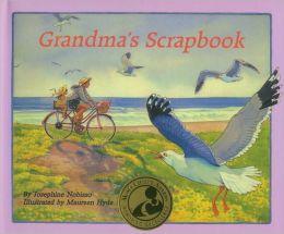 Grandma's Scrapbook