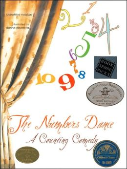 The Numbers Dance: A Counting Comedy