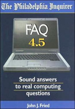 FAQ 4.5: Sound Answers to Real Computing Questions