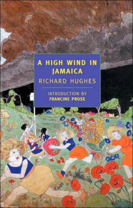A High Wind in Jamaica (New York Review of Books Classics Series)