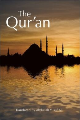 The Qur'an A Guide and Mercy