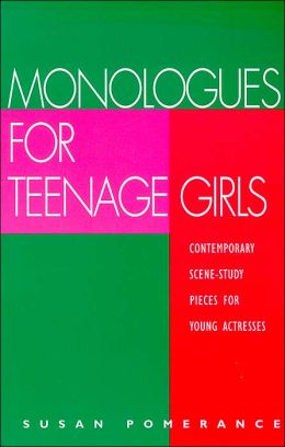 Monologues For Teen Males 19