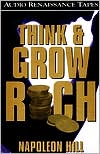 Think and Grow Rich (2 Cassettes)