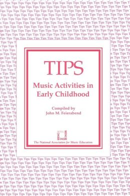 Tips: Music Activities in Early Childhood