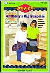 Anthony's Big Surprise: Neate