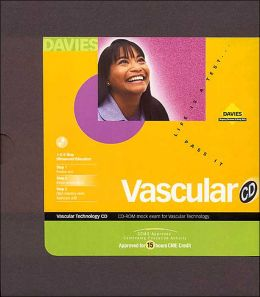 Vascular Technology CD- ROM Mock Exam