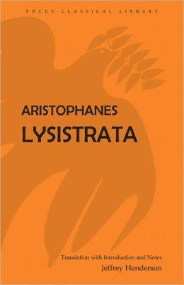 Aristophanes: ''Lysistrata''