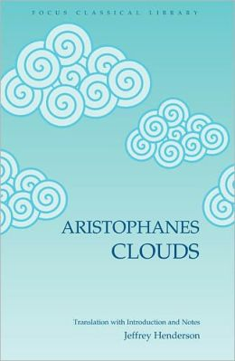 the clouds by aristophanes Biography of aristophanes and a searchable collection of works subscribe for ad free access & additional features for teachers  the clouds (423).