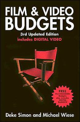 Film and Video Budgets