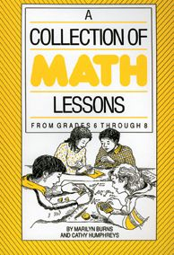 Collection of Math Lessons, Grades 6-8