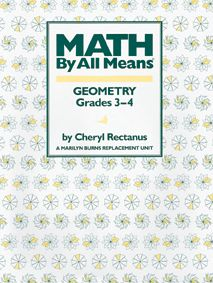 Math By All Means: Geometry