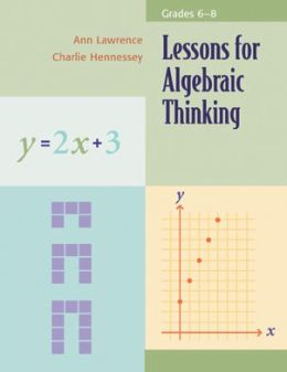 Lessons for Algebraic Thinking (Grades 6-8)