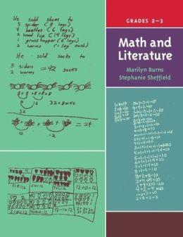 Math and Literature, Grades 2-3