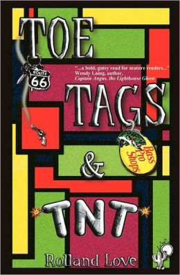 Toe Tags & TNT