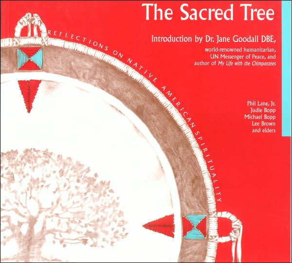 the sacred tree Sacred tree: reflections on native american spirituality [judie bopp, michael bopp, lee brown, phil lane jr, particia morris] on amazoncom free shipping on qualifying offers.