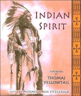 Indian Spirit (Sacred Worlds Series)