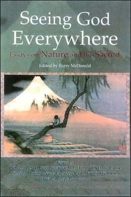 essay everywhere god nature perennial philosophy sacred seeing Sacred poetry with patrick laude perennial philosophy, she wrote and lectured extensively on comparative religion and symbolism and is the seeing god everywhere: essays on nature and the sacred.