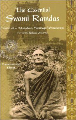 Essential Swami Ramdas