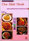One Dish Meals from Popular Cuisines: Chinese, Mexican, Italian, Japanese, Thai