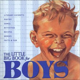 The Little Big Book for Boys