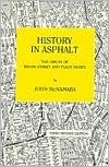 History in Asphalt
