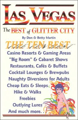 Las Vegas: The Best of Glitter City