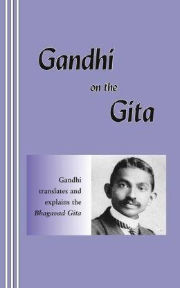 Discourses on the Gita