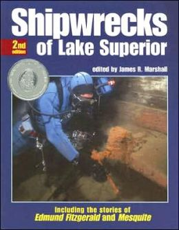 Shipwrecks Lake Superior 2 Edition