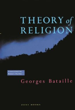 Theory of Religion
