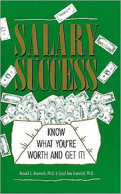 Salary Success: Know What You're Worth and Get It!
