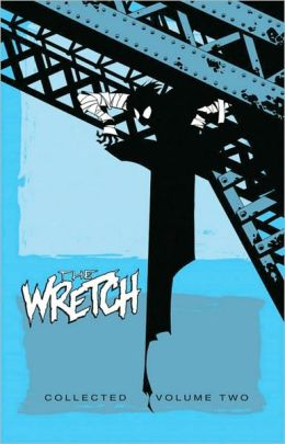 Wretch, Volume 2: Devil's Lullaby