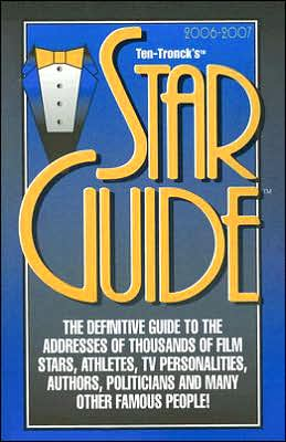 Ten-Tronck's 2006-07 Star Guide