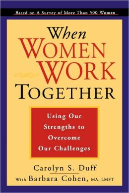 When Women Work Together
