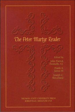 Peter Martyr Reader