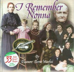 I Remember Nonna