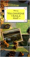 Hiking Yellowstonetrails Topographic Map