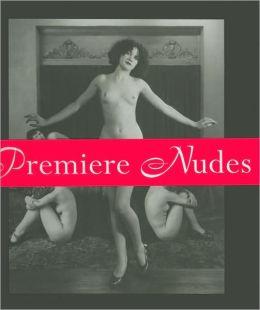 The Premiere Nudes