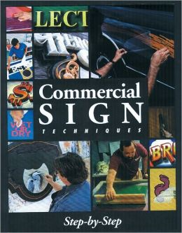 Commercial Sign Techniques