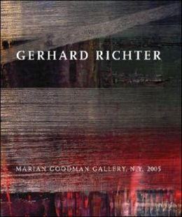 Gerhard Richter: Paintings From 2003-2005