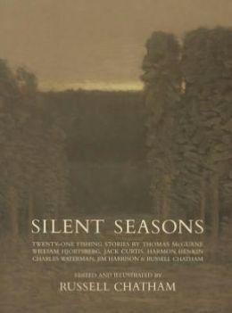 Silent Seasons: 21 Fishing Stories