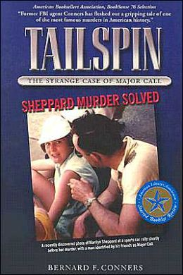 Tailspin: The Untold Story of Major Call's Life of Crime