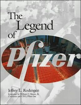 Legend of Pfizer
