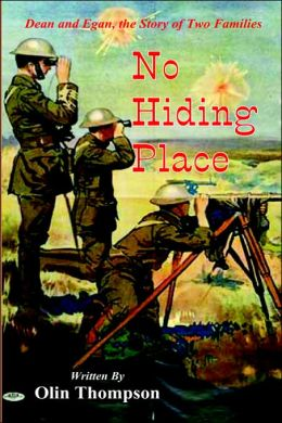 No Hiding Place: Dean and Egan, the Story of Two Families
