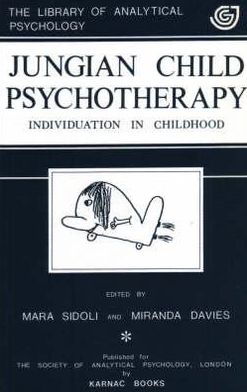 Jungian Child Psychotherapy