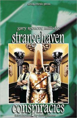 Strangehaven, Volume 3: Conspiracies