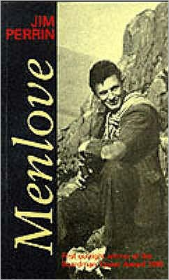 Menlove: The Life of John Menlove Edwards