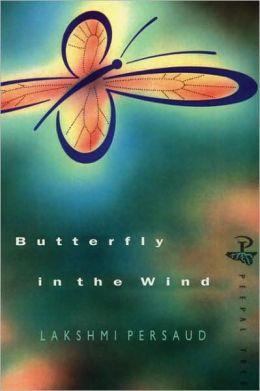 Butterfly in the Wind